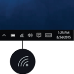 Get Online Windows to Connect a Wi‑Fi Network