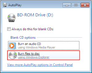 Get Help With File Explorer in Windows 10 DVD
