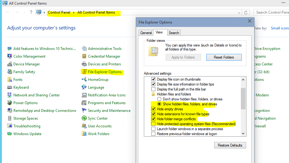 Where to find appdata in windows 10 | Path to current