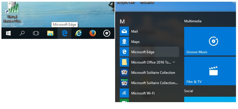 Internet Explorer For Windows 10 Update