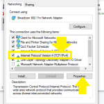 How to Change DNS Server on Windows 10