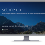 Chromecast App for Windows 10