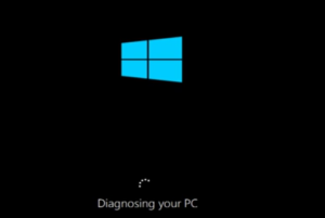 wait Diagnosing your PC