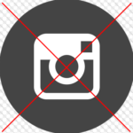 Permanently Delete Instagram Account from PC Windows 10