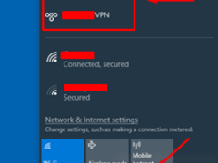 How to Connect to a VPN on Windows 10