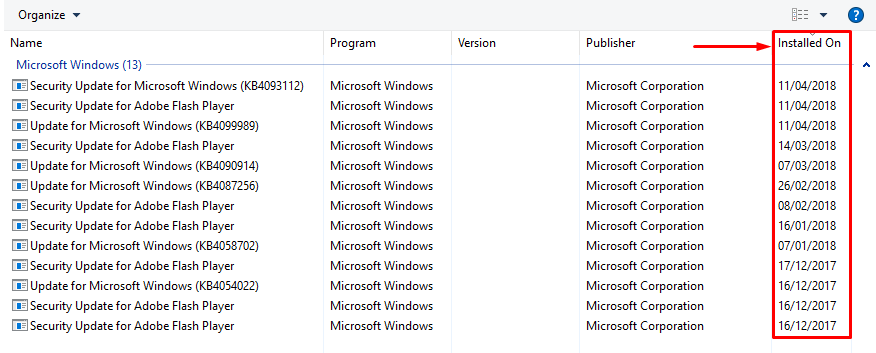 limit disk usage by application windows 10