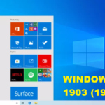 Windows 10 1903 (19H1) Download Update