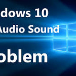 Fix Sound Problems Windows 10