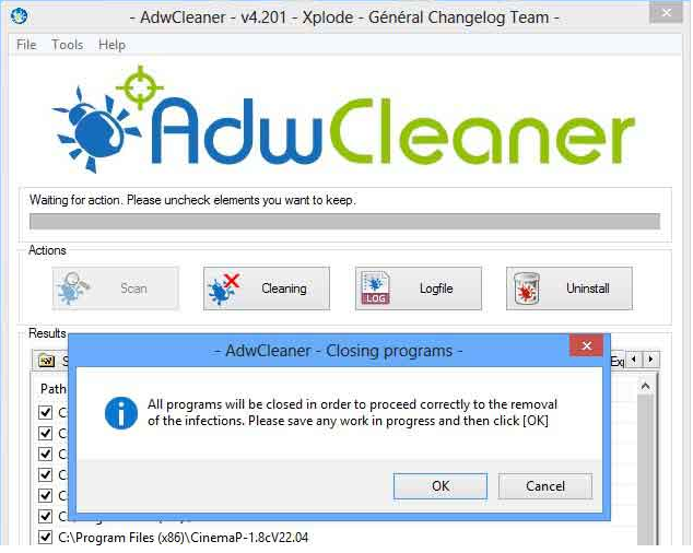 How To Remove Adware Pop Up For Windows 10