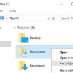 Get Help with File Explorer in Windows 10 Pro