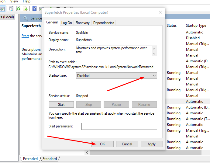 Fix Svchost Exe Service Host Local System Network