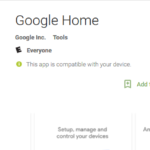 Download Google Home App for Windows 10 32 bit/ 64 bit