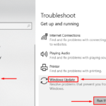 Fix Windows 10 Update Errors & Issues